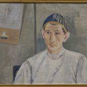Wacker und seine Künstler-freunde im Museum Rohnerhaus