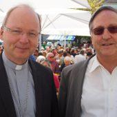 Instanzen und streitbare Pfarrer