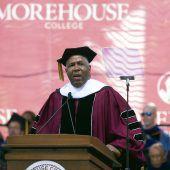 US-Milliardär zahlt Kredite für Hunderte Studenten ab
