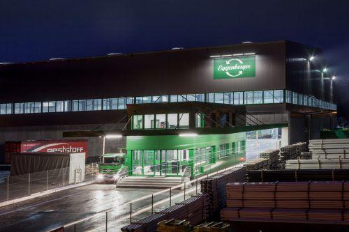 Rundet das Angebot ab: Der bisherige 50-Prozent-Eigentümer Loacker Recycling hat die restliche Hälfte von Eggenberger übernommen. FA/Egle
