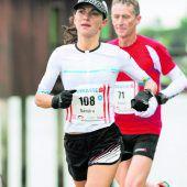 49,19 Kilometer gelaufen für guten Zweck