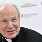 Kardinal Schönborn ist wieder im Dienst