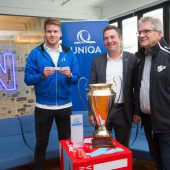 Cup-Halbfinale bringt Neuauflage des Endspiels von 2016