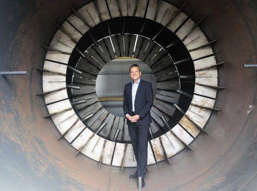 Bisheriger geschäftsführender Gesellschafter Peter Mender hat Firma verlassen. VM