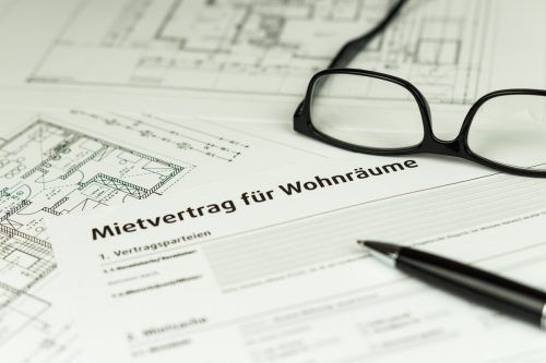 Von unbefristeten Mietverträgen profitieren eher Mieter als Vermieter.foto: Shutterstock