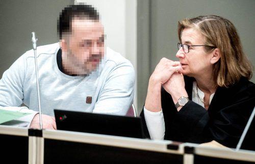 Wegen des Todes von sechs Patienten auf der Delmenhorster Intensivstation wurde der 42-Jährige bereits 2015 zu einer lebenslangen Haft verurteilt. AFP