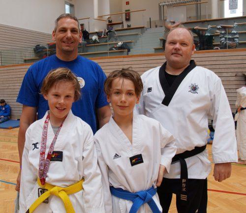 www.taekwondo-bludenz.at. TKD Dojang Bludenz