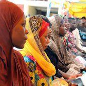 Miliz in Nigeria ließ 900 Kinder frei