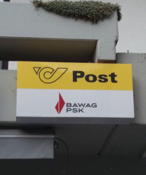 Ab Mitte Juni übernimmt in Nenzing ein neuer Postpartner. VN/hp