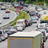 Tiroler Fahrverbote erzürnen Bayern
