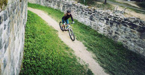 Am Sonntag findet der Ebniter E-Bike-Erlebnistag statt. Veranstalter