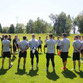 Zum Trainingsstart präsentiert die Austria den fünften Neuzugang