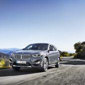 Autonews der WocheAufgefrischter BMW X1 / Spektakuläre Studie von Porsche / Jaguar schickt den XJ in Pension