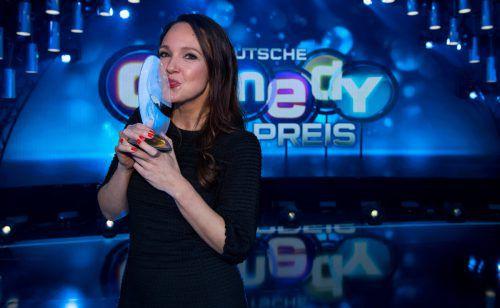 Carolin Kebekus hat schon sechs Mal den Deutschen Comedypreis eingeheimst. dpa
