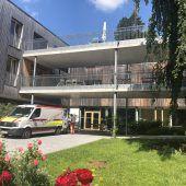 Antoniushaus Feldkirch ist immer komplett belegt