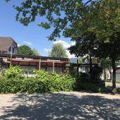 Rankler Traditionsgasthaus Sternen könnte nach Feldkirch übersiedeln