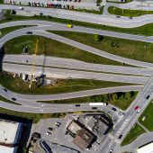 Verkehrsknoten in Bürs lösen