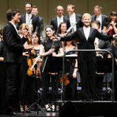 Mendelssohn beim Wort genommen