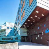 Am LKH Bregenz werden Operationen wegen Personalproblemen reduziert. A5