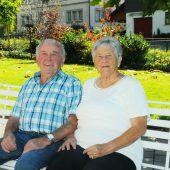 60 Jahre glücklich vereint