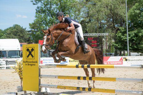 Das Pfingstturnier in Bregenz gilt als Pflichttermin für alle Pferdesportler und Fans. Veranstalter