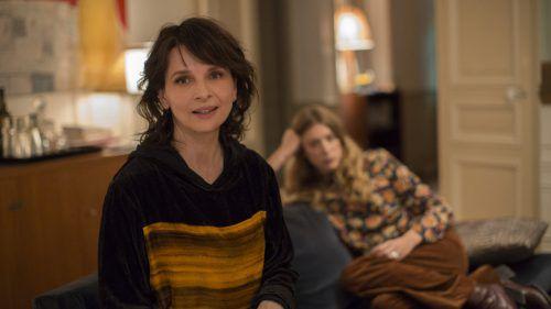 """Das Spiel von Juliette Binoche wertet den Film """"Zwischen den Zeilen"""" auf. agora films"""