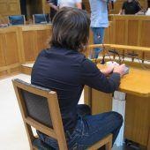 Vatermord: Es bleibt bei sieben Jahren Haft