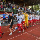 Regionalliga West 2018/19 30. und letzter Spieltag