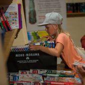 Großes Lesefestival für Kinder und Jugendliche
