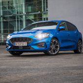 Eindrucksvoller Ford-Schritt