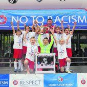 Vorarlberger Teams beiBodenseepokal doppelt siegreich
