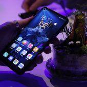 Wie der Handelsstreit Smartphone-Nutzer trifft
