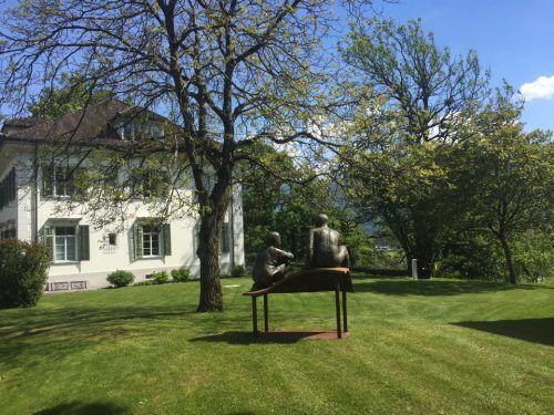 Die Villa Falkenhorst startet diese Woche in einen kulturell sehr abwechslungsreichen Sommer. Falkenhorst