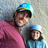 Zehnjährige bezwang als jüngste Kletterin El Capitan in Kalifornien
