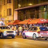 Tödliche Auseinandersetzung in Salzburg