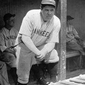 Rekordpreis fürTrikot von Babe Ruth
