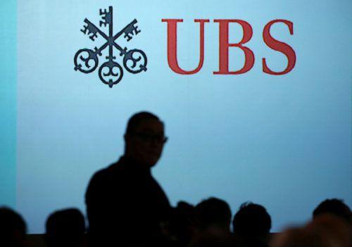 Es steht viel auf dem Spiel. China ist für die UBS ein wichtiger Markt. reuters