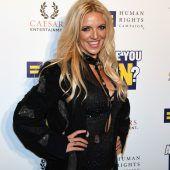 Britney ist Fan von Billie Eilish