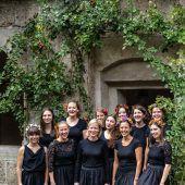 A-cappella-Konzert