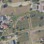 Grundstück in Hard für knapp eine Million Euro verkauft
