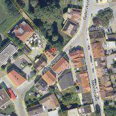 Haus in Hohenems für 1,13 Millionen Euro verkauft