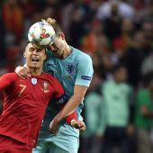De Ligt zu Juventus