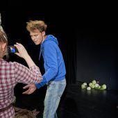 Das Beste zum Schluss: Neue Jugendproduktion am Landestheater. D4