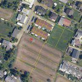 Grundstück in Fußach für 623.000 Euro verkauft