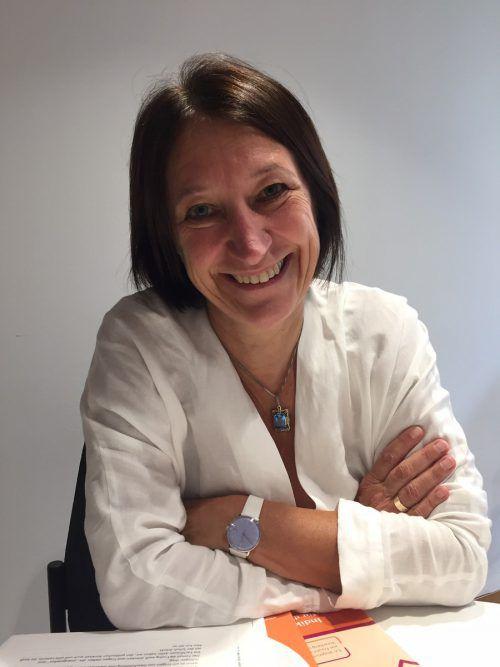 Tanja Kopf engagiert sich schon lange für die Anliegen von Frauen. vn/mm