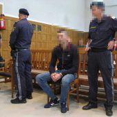 Hohe Haftstrafen für drei Rumänen nach brutalem Raub in Alberschwende. B1