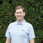 Simon Tschannett im Wiener Klimarat