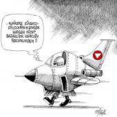 Operation Heeres-Budget!