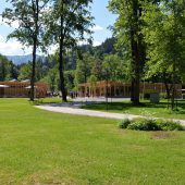 Campingplatz-Fest