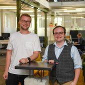 Heron steigt bei Softwareschmiede BoehlerBrothers ein